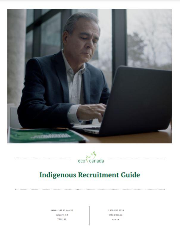 indigenousrecruitmentguide cover