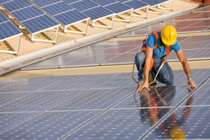 Energy Efficiency in Canada: a snapshot of key industries and employment opportunities